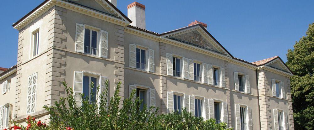 Château de Lachassagne