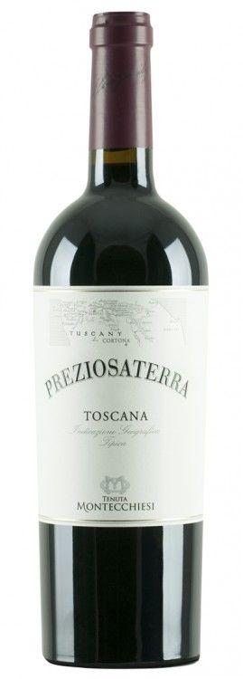 Dal Cero Preziosaterra Rosso Blend Toscane