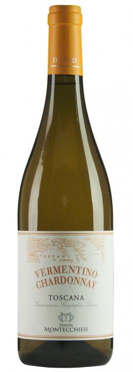 Dal Cero Vermentino Chardonnay