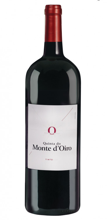 Quinta do Monte d'Oiro Tinto Red Magnum