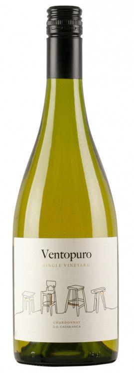 Ventopuro Chardonnay Single Vineyard