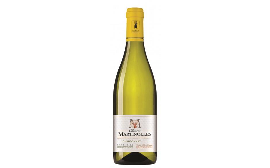 Dom. Martinolles Chardonnay