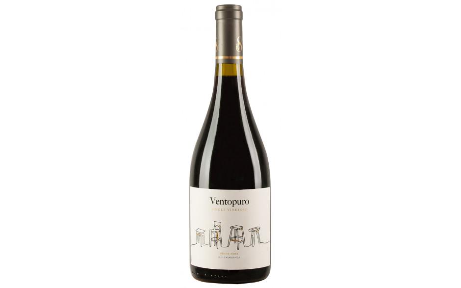 Ventopuro Pinot Noir SV