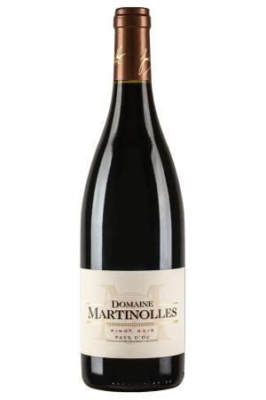 Dom. Martinolles Pinot Noir