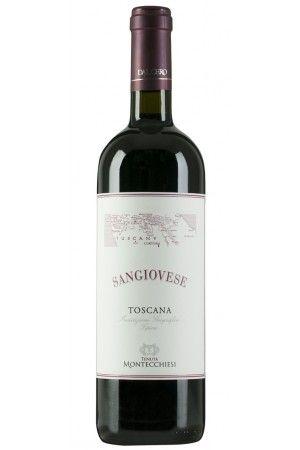 Dal Cero Sangiovese Toscana