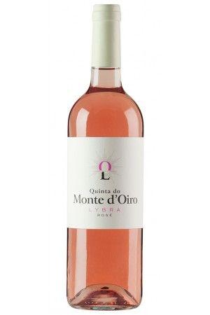Quinta Monte D'Oiro Lybra Rosé