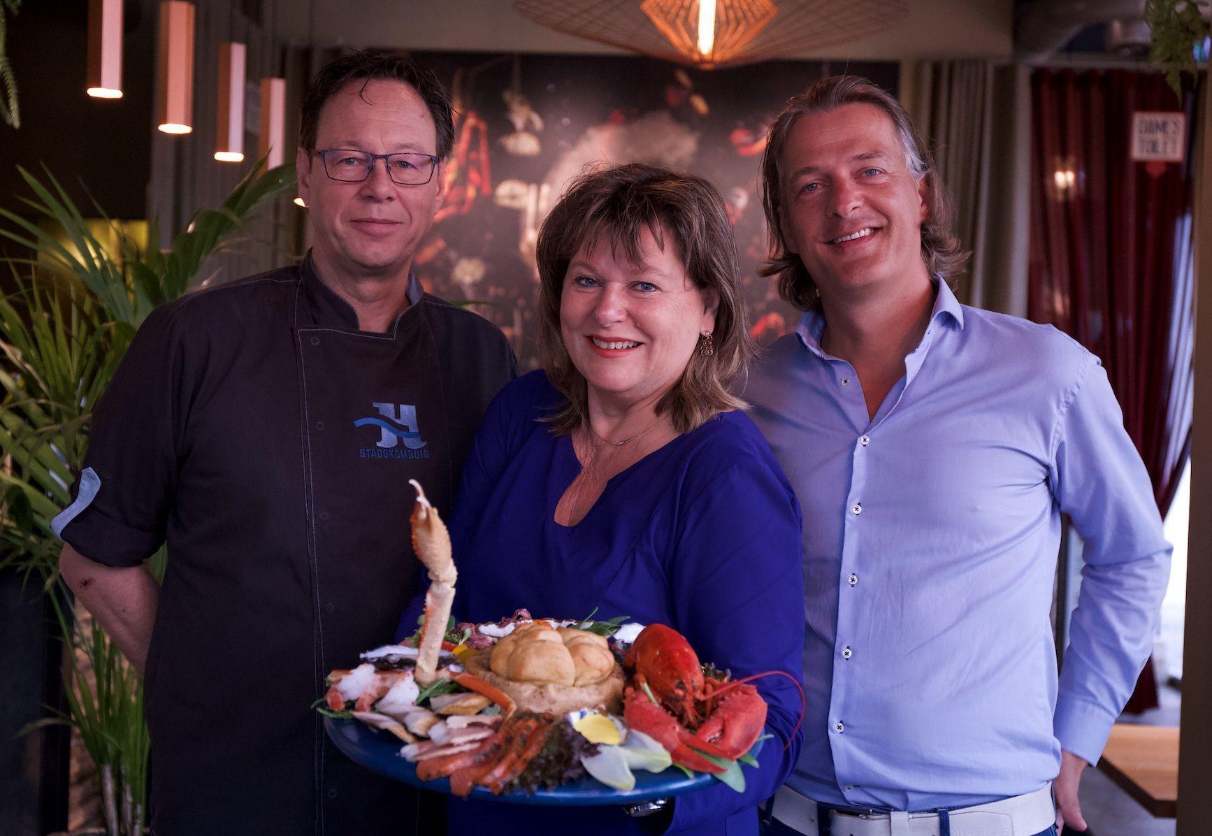 Gastrovino Harboury Wijn en Traiteur VANAF 1 NOVEMBER