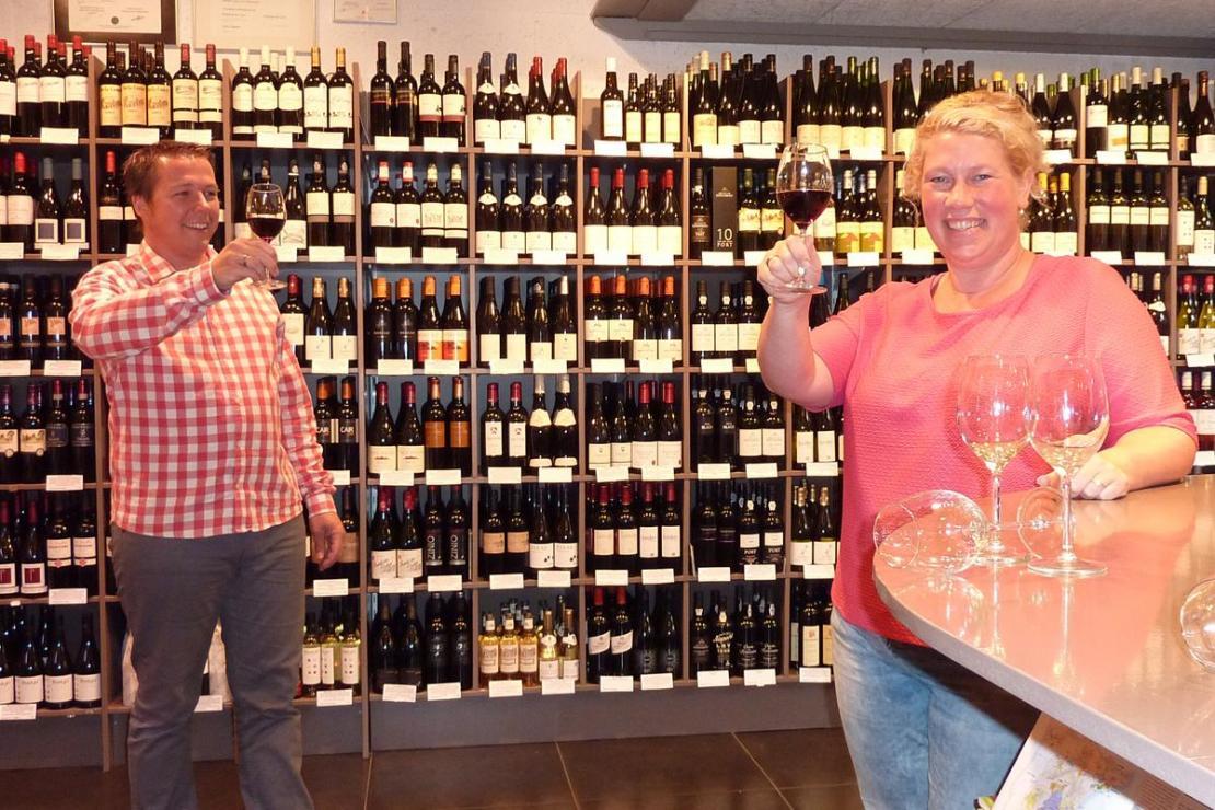 Vaneker delicatessen wijnen geschenken