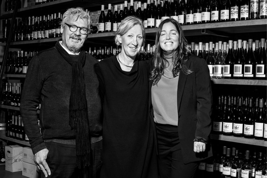 Vermeyden wijnen en delicatessen