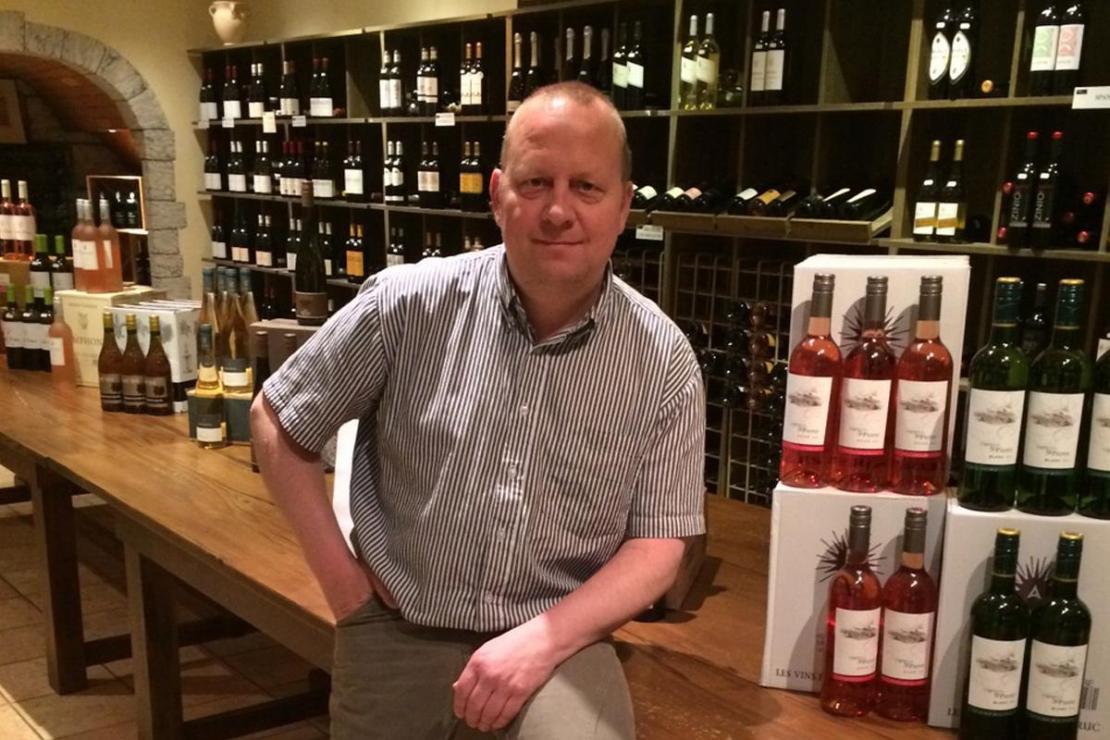 De Deel wijnen & relatiegeschenken